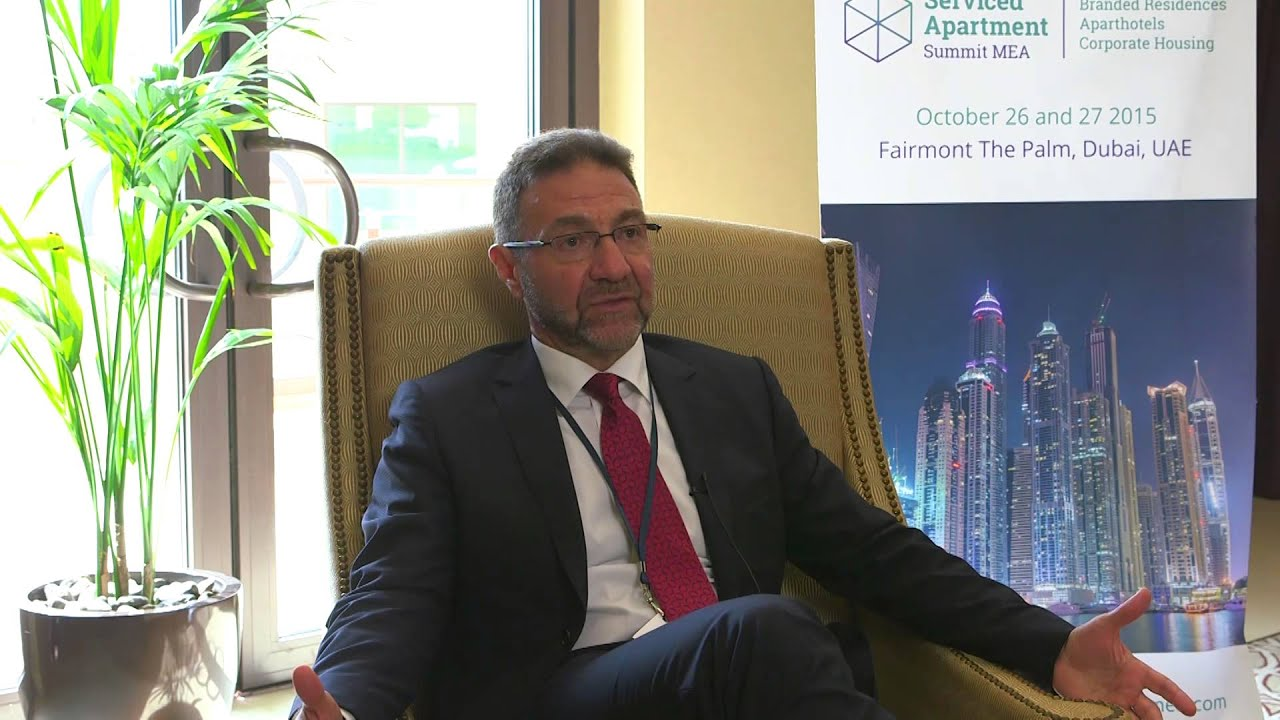 Interviews: Joe Sita, CEO, IFA Hotel Investments