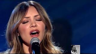Katharine McPhee Live With David Foster 2018 I Fall In Love Too Easily