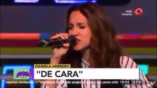 Daniela Herrero - De Cara en Combate 2017