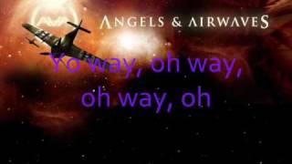 true love- angels & airwaves