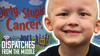 5-Year-Old With Brain Cancer Writes His Own Obituary || Dispatches from the Middle