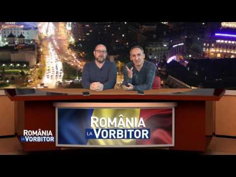 Emisiunea România la Vorbitor – 7 februarie 2017