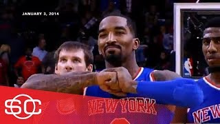 JR Smith's history of mental blunders | SportsCenter | ESPN