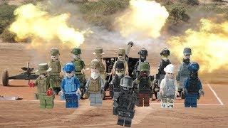 SIÊU NHÂN _ LEGO TẬP TRUNG CHO TRẬN CHIẾN BẢO VỆ LÃNH THỔ