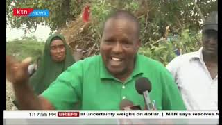 A sections of Tana river resident are living in fear over Govt agency security harassment