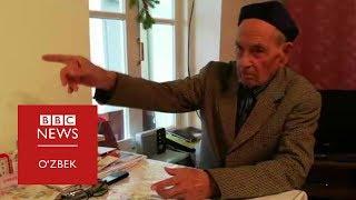 "Ўзбекистон ва Қодирий: ""У берган китобни дадам ҳовлига кўмганлар"" - BBC Uzbek"