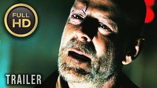 🎥 SURROGATES (2009) | Movie Trailer | Full HD | 1080p