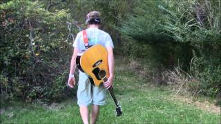 Not Home Yet - Steven Curtis Chapman Cover