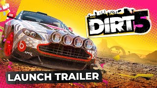 DIRT 5 - Year One Edition