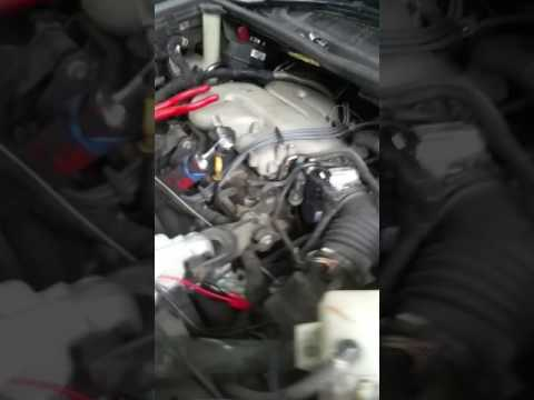 Engine reduced power p0641 Saturn Relay 3 9 - Luai poota