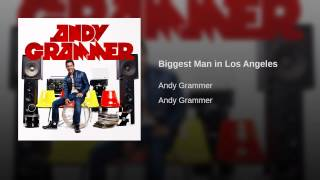 Biggest Man in Los Angeles