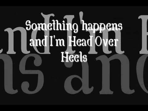 Tears For Fears Head Over Heels Lyrics
