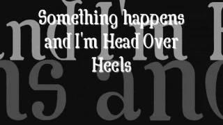 ::Tears For Fears:: Head Over Heels [Lyrics]