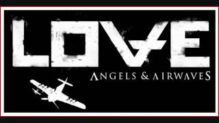 Angels & Airwaves (LOVE) - Soul Survivor (...2012)