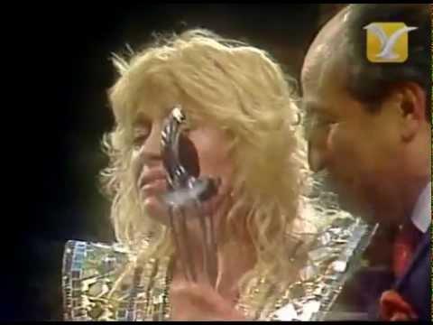 Yuri, Este Amor no se toca, Festival de Viña 1984