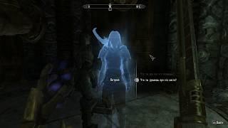The Elder Scrolls 5 Skyrim путь последних Двемеров часть 252 Этериевая кузница