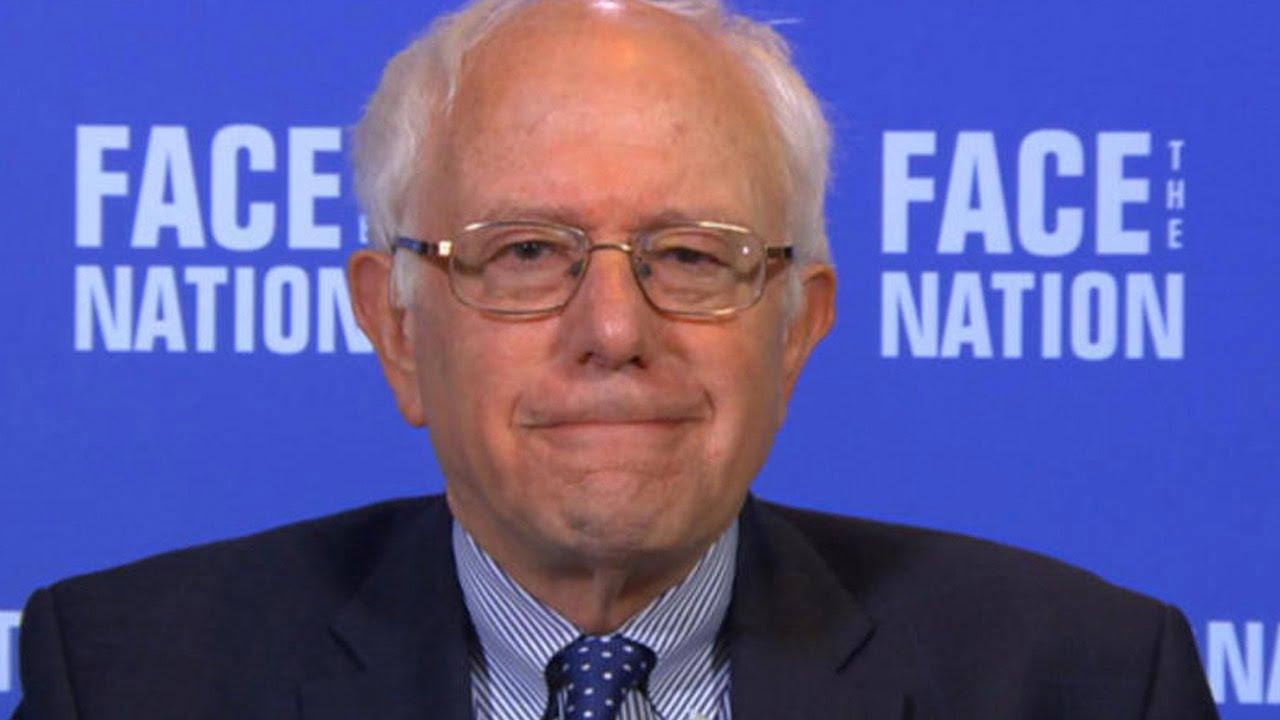 Is Bernie Sanders Healthy Enough To Be President? thumbnail