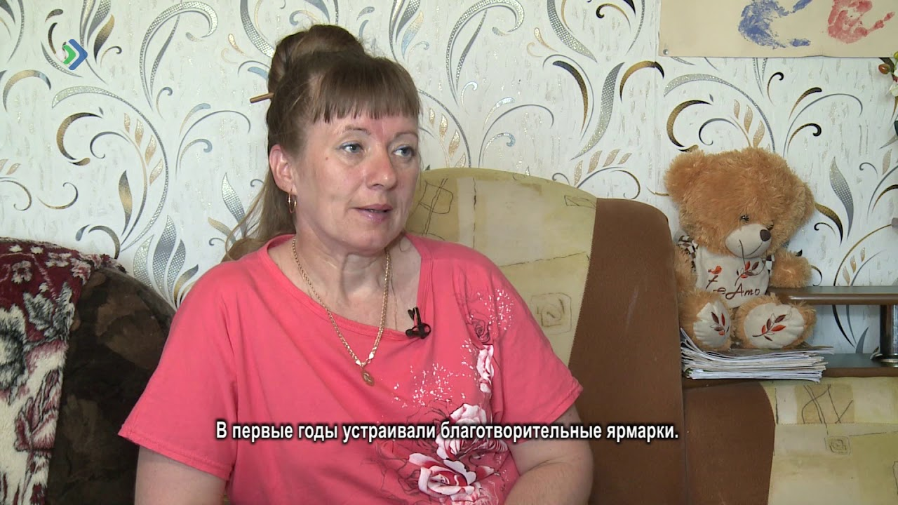 Миян йöз. Оксана Пинягина. 17.09.18
