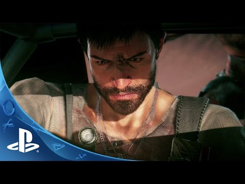 Видео № 1 из игры Mad Max (Безумный Макс) - Ripper Edition [Xbox One]