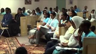 11th Andinet Gubae Part VII- Meditation and Impartation