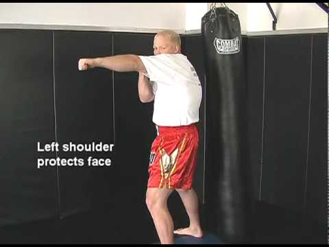 The Complete Muay Thai Home Study Course DVD - YouTube