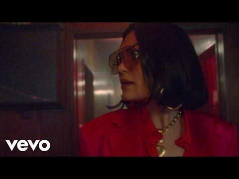 """Jessie J  """"I Want Love"""""""
