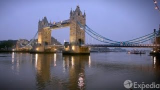 preview picture of video 'London - City Video Guide'
