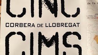 preview picture of video '5 CIMS 2014 Corbera de Llobregat'