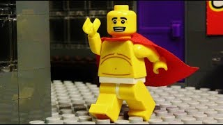 LEGO Captain Underpants 3