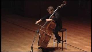 Bach Cello Suite No.3 Movement 2