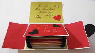 What to write in valentine card for him