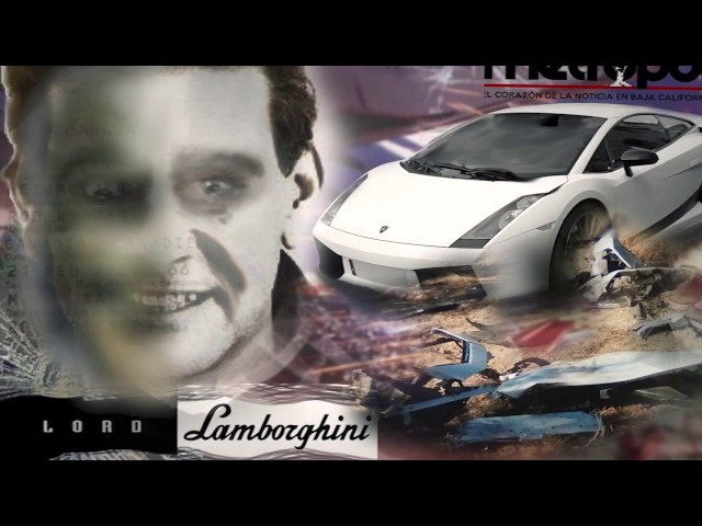#LordLamborghini
