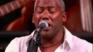 Afrotaking Kirk Whalum and Jonathan Butler - Falling in love with Jesus