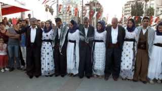 preview picture of video 'MERSİN ŞIRNAKLILAR DERNEĞİ 2013'