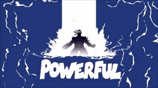 Major Lazer - Powerful ft. Ellie Goulding & Tarrus Riley (Gregor Salto Remix)