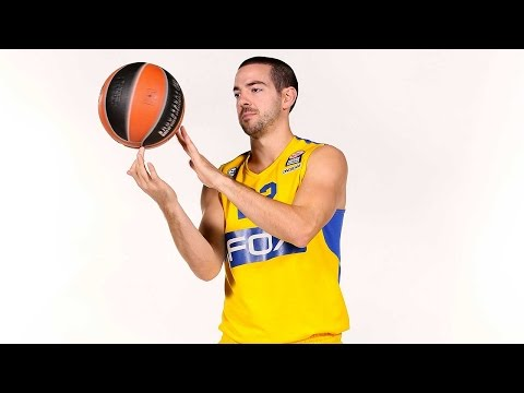 Focus on: Taylor Rochestie, Maccabi FOX Tel Aviv