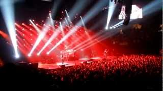 (HD) Livin' And Rockin' - 311 Day 2012 - 3/11/12