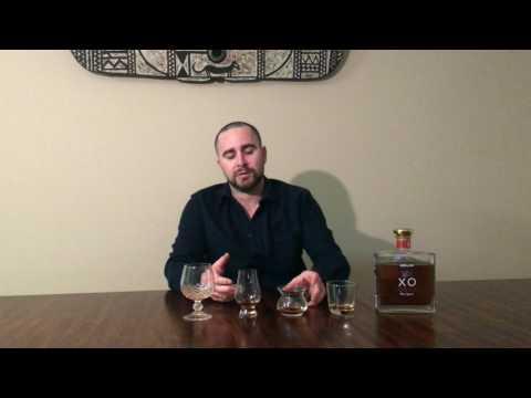 How to drink Cognac. (Pt. 1)