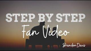 Brandon Davis Step By Step