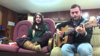 """You've Got A Friend In Me"" -- Randy Newman (Eric Hunker & Happie Hoffman Cover)"