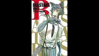 Beastars-EssaEscolaéoBichoReview
