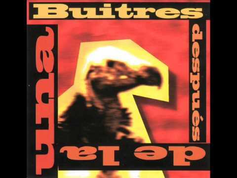 Buitres - Natalia