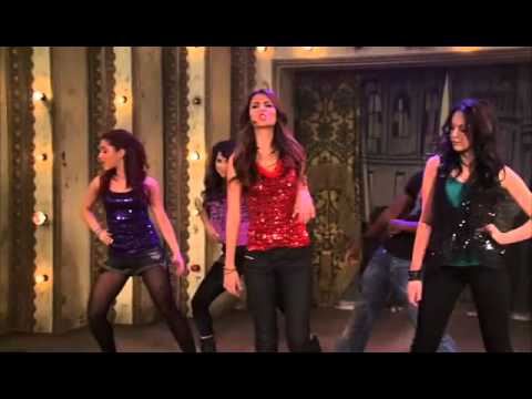 All I Want Is Everything - Victorious Cast