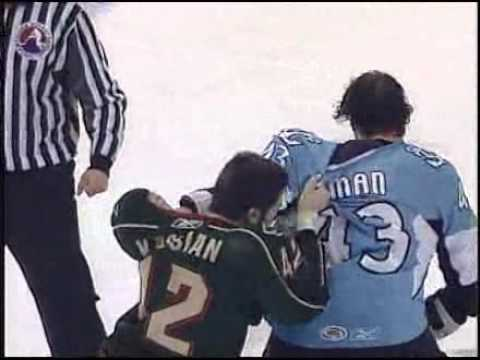 Nolan Yonkman vs. Matt Kassian