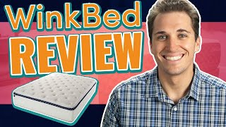 WinkBeds Review | Best Hybrid Mattress?! (2021 GUIDE)