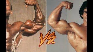 Short VS Long Biceps