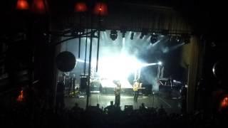 Extremoduro en Buenos Aires 11/12/12 - Salir + Ama, ama, ama y ensancha el alma + Autorretrato