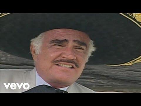 Estado Civil - Vicente Fernandez (Video)