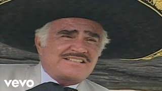 Estado Civil - Vicente Fernandez (Video)