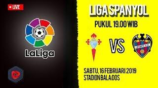 Live Streaming dan Jadwal Pertandingan Celta Vigo Vs Levante di HP via MAXStream beIN Sports